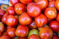 La partie de la tomate photo stock