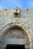 Porte de Zion Photographie stock libre de droits