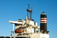 La passerelle des navires photos libres de droits