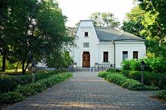 La patria di Tarasa Shevchenko l'ucraina fotografie stock