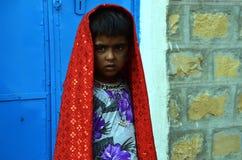La pauvreté peut t'enseigner comment gagner et respecter l'argent Images libres de droits