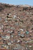 La Paz Royalty-vrije Stock Fotografie