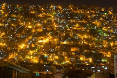 La Paz Royalty Free Stock Photo