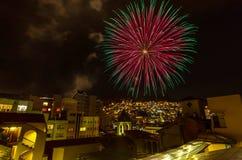 La Paz Stockfotografie