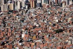 La Paz Lizenzfreie Stockfotografie