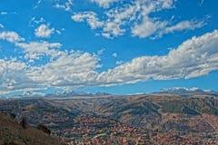 La Paz Fotografia de Stock Royalty Free