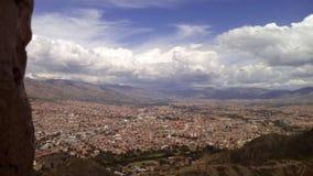 la Paz Zdjęcie Royalty Free