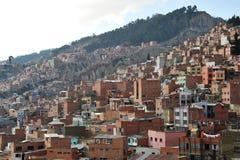 La Paz Royalty Free Stock Photography