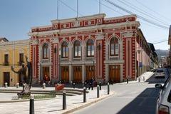 La Paz - capital boliviana 07 fotos de stock