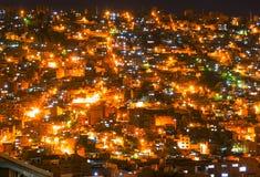 La Paz Royalty Free Stock Photos