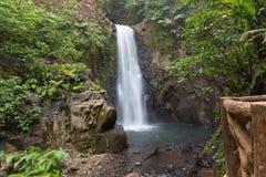 La Paz Waterfall Stock Images