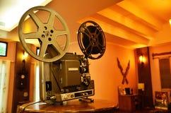 La película Fotografía de archivo libre de regalías