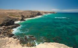 La pelado, Fuerteventura Fotos de archivo