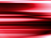 Líneas rojas Foto de archivo