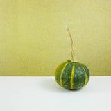 La pequeña calabaza (2) Foto de archivo libre de regalías