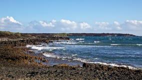 La Perouse-Bucht Lizenzfreie Stockfotos