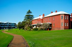 La Perouse Museum Royalty Free Stock Images