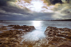 La perouse national Park Stock Image
