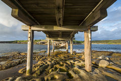 La perouse in Sydney. Royalty Free Stock Photos