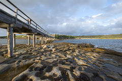 La perouse in Sydney. Royalty Free Stock Photography