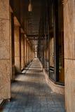 La perspectiva Foto de archivo libre de regalías