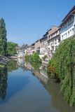 La Petite France,Strasbourg,Alsace,France Stock Photo