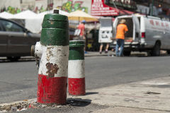 La peu d'Italie à New York Images stock