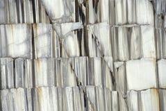 La più grande cava monumentale del granito in sbarra, VT Fotografie Stock Libere da Diritti