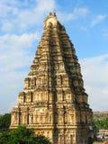 La piedra talló el templo con las esculturas eróticas Fotografía de archivo