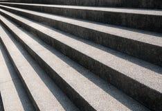 La pierre fait un pas fond Photo libre de droits