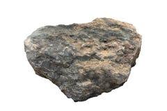 La pietra di Oncolites, oncolites ? strutture sedimentarie composte di oncoids, che sono strutture stratificate costituite da cya fotografia stock