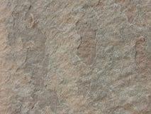 La pietra struttura la sabbia Fotografia Stock Libera da Diritti