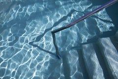 La piscina Fotos de archivo