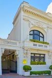 Hogar del Victorian en San Francisco Fotografía de archivo