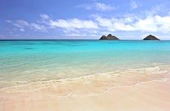 La plage Images stock