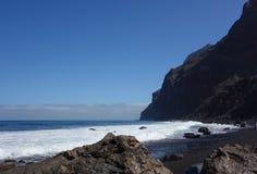 La Playa Royalty-vrije Stock Afbeelding