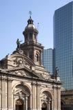 La Plaza de arma Stock Image