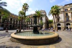 La plaza royale Photographie stock