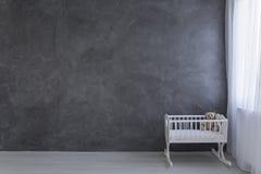 La plupart de meuble important dans la pièce de chaque bébé photo libre de droits
