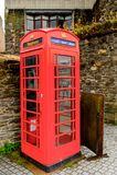 La plus petite Chambre en Grande-Bretagne Photo stock
