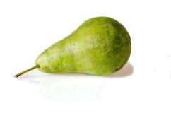 La poire verte Photos stock