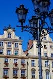 La Pologne Photos libres de droits