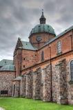 La Pologne - le Plock Photographie stock libre de droits