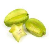 la pomme comme l'Asie a loin trouvé le genre du fruit i pour connaître la plupart du temps l'étoile Image libre de droits