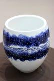 La porcelaine Images stock