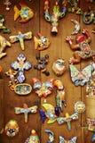 La porcelaine mexicaine et handcraft image libre de droits