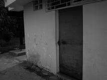 La porta di vita Immagine Stock