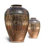 La poterie pour décorent Image stock