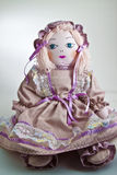 La poupée Photographie stock libre de droits