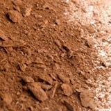 la poussière Photo stock